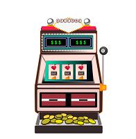 Slots Casino - Spelautomater med progressiv jackpott